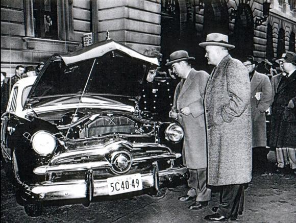 Rmp Custom on 1941 Ford Sedan Delivery