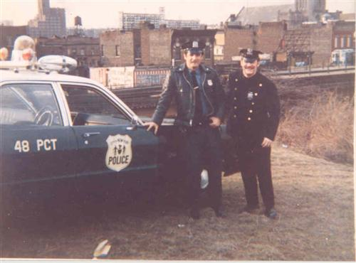 Police Ny Motor Patrol Page Policeny Old Nypd